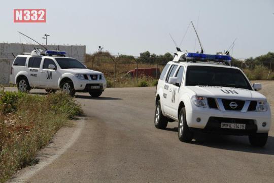 20150604 - International Activities of the Guardia Civil  (1)