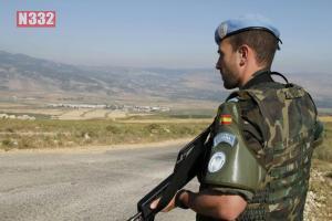 International Activities of the Guardia Civil