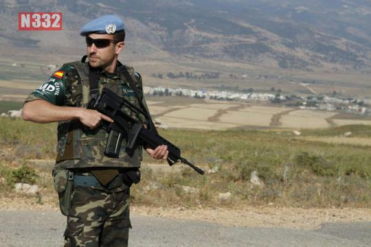 20150604 - International Activities of the Guardia Civil  (9)