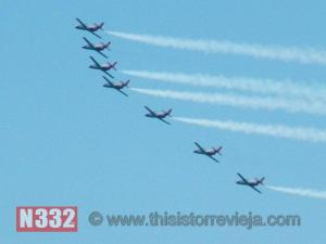 San Javier Air Show This Weekend