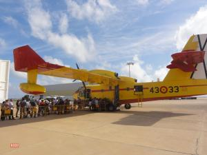 San Javier Air Academy Open Day