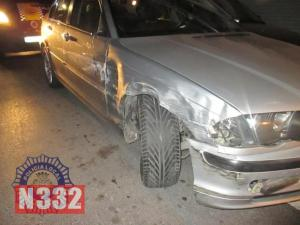 Drunk Driver Smashes 15 Cars