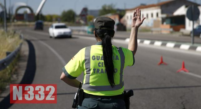 Pedestrian Killed on the Elche to Santa Pola Road
