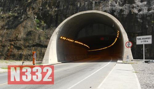 Tunnels and Undrepasses 2