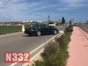 Man Killed in San Fulgencio Crash