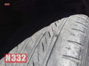 Tyre Safety Checks We Can All Do