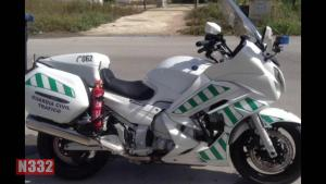 Torrevieja Superbikes Take to the Road