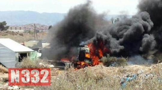 Three Killed in Murcia Motorway Crash 3