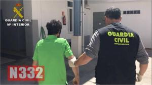 Alicante Bike Thieves Arrested