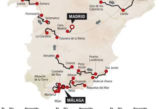 La Vuelta 2018