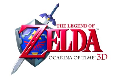 ocarina_of_time_3d_logo