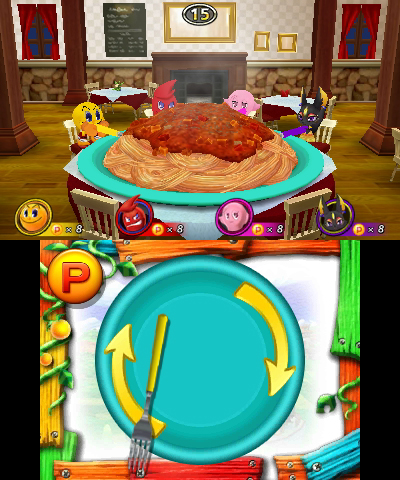 33931Pac-Man Party 3D 01 embargo 07062011