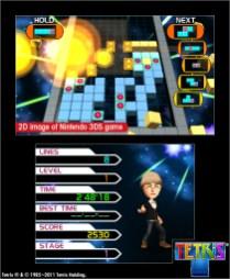 Tetris Pant BomblissPlus