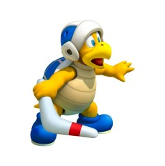 SuperMario3DLand Arte Enemy04