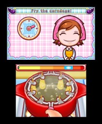 Cooking Mama 4 Corndog