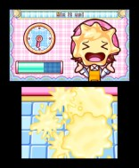 Cooking Mama 4 Mess-Use Top