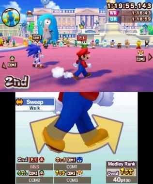 MarioSonic_3DS_20kmRunWalk