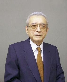 Hiroshi Yamauchi,ex presidente de Nintendo