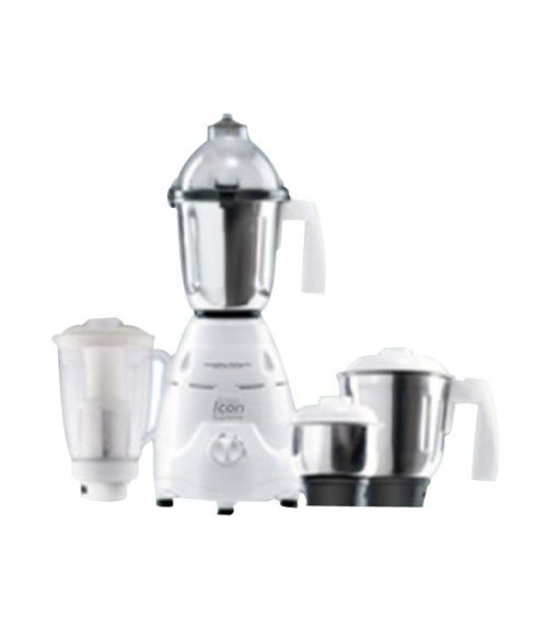 Morphy Richards 4 Jar Icon-Supreme Mixer Grinder