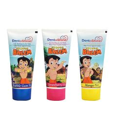 Image result for chota bheem toothpaste