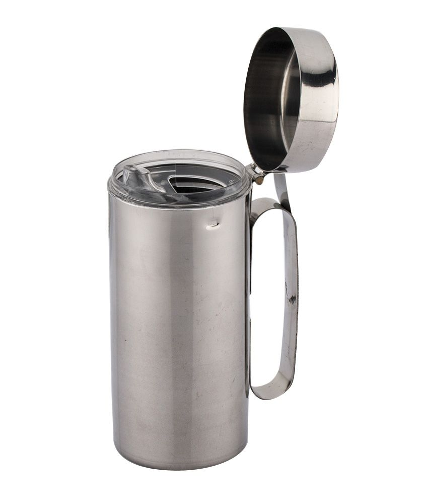 Mahavir Stainless Steel Oil Dispenser Buy Online At Best
