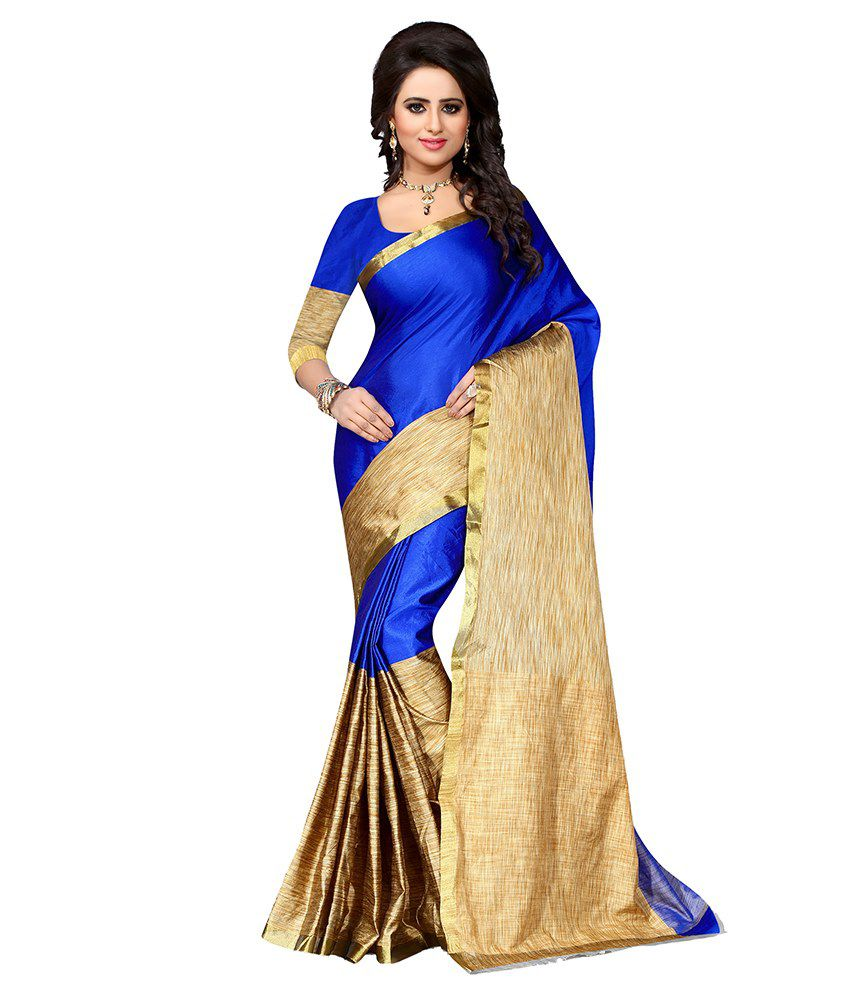 Pari Fashion Blue Cotton Saree  Questions and Answers for Pari     Pari Fashion Blue Cotton Saree