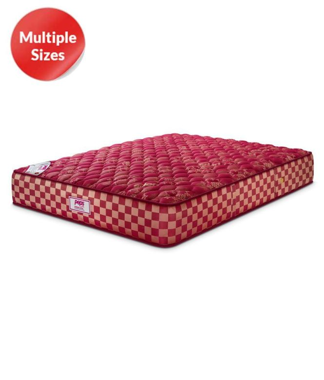 Peps Spring Koil Bonnell 8 Inches Matress