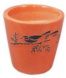 Aroma Decor Ceramic Oils Diffusers Set Pack Of 4