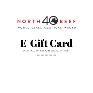 North 40 Beef Gift Card