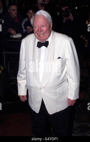 Ted Heath MP 50th anniversary - Stock Photo