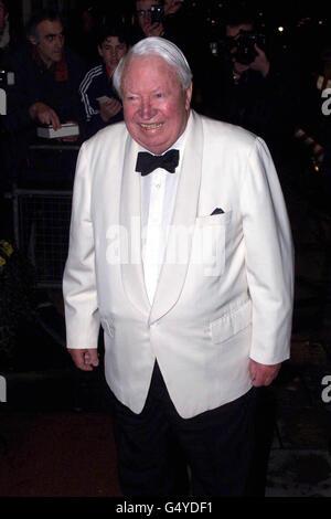 Ted Heath MP 50th anniversary - Stock Photo