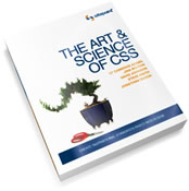 The Art & Science of CSS — Completo libro de CSS gratis