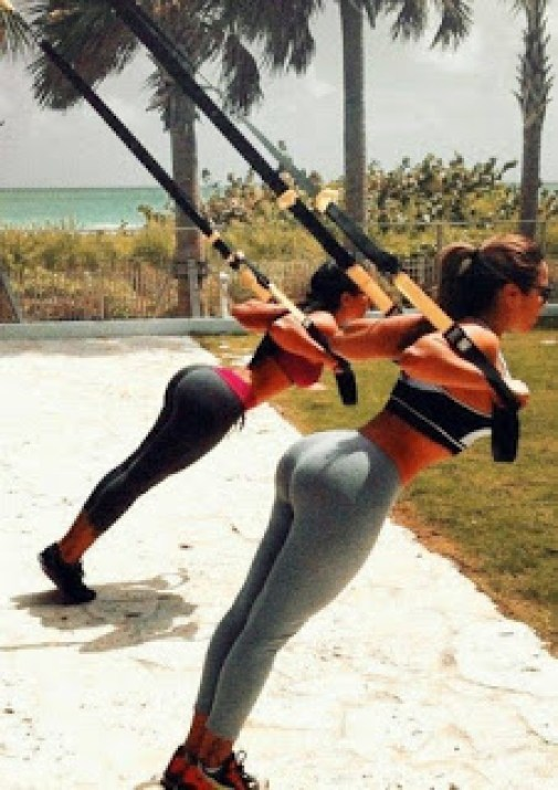 Outdoor-Workouts