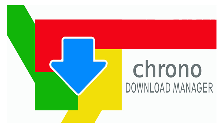 Chrono-Download-Manager