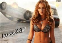 Is Alexa Vega married?
