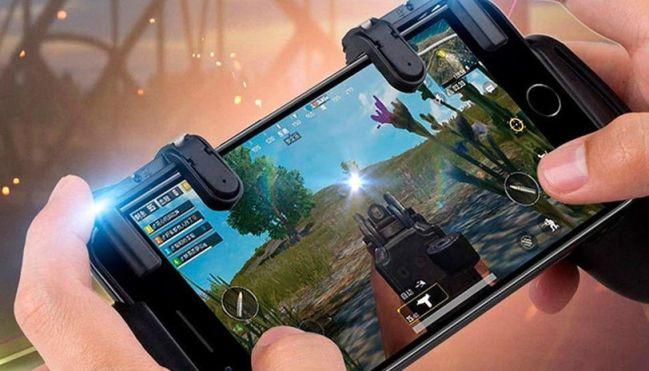 PUBG Mobile Triggers
