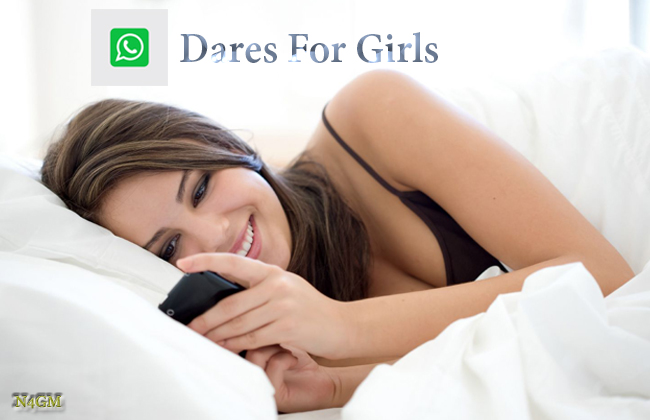Dares For Girls
