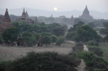 One Month Backpacking In Myanmar (Burma) Part 1