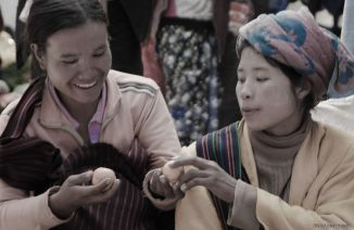People Of Inle