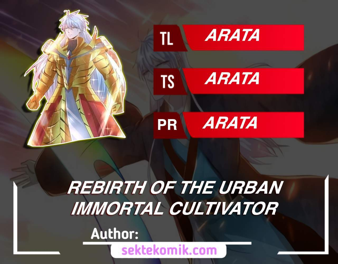 Rebirth of the Urban Immortal Cultivator Chapter 645