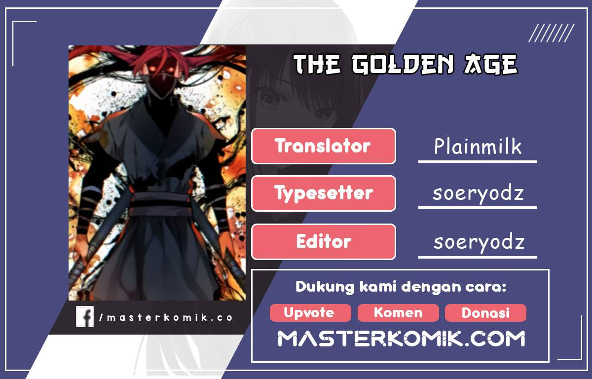 The Golden Age Chapter 14