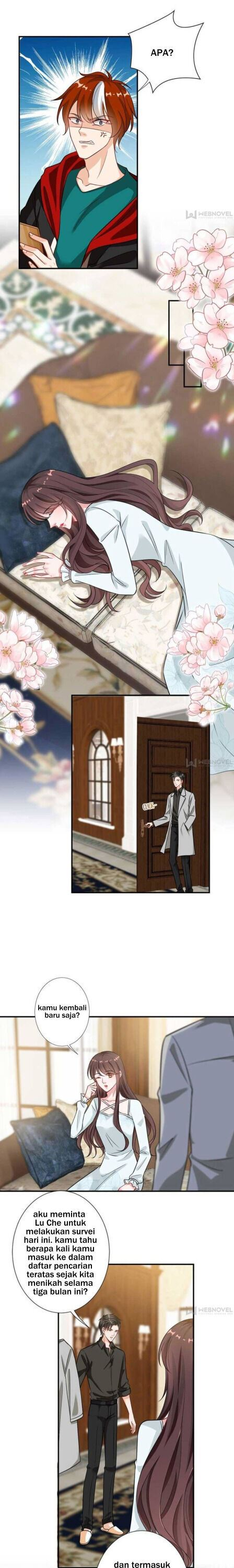Trial Marriage Husband: Need to Work Hard Chapter 101
