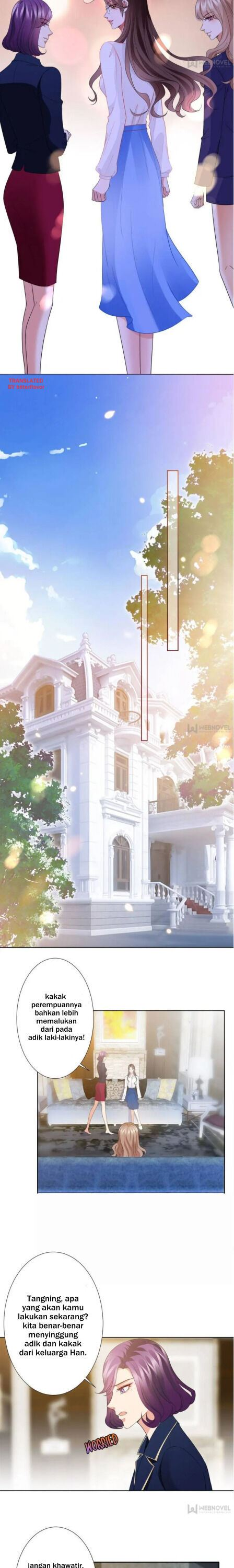 Trial Marriage Husband: Need to Work Hard Chapter 32