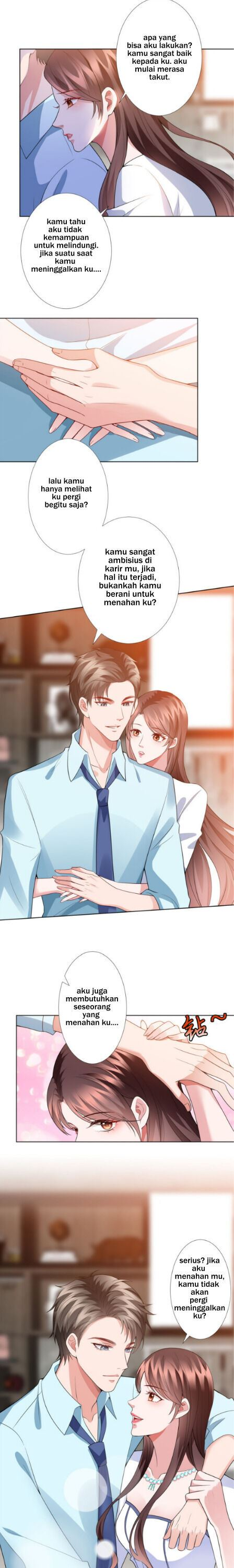Trial Marriage Husband: Need to Work Hard Chapter 35