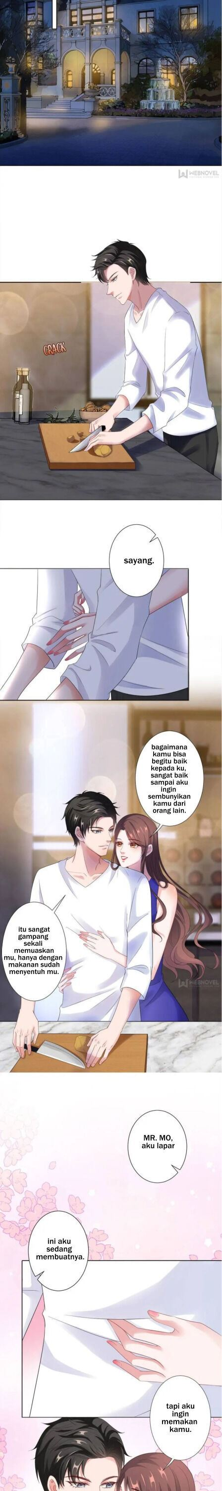Trial Marriage Husband: Need to Work Hard Chapter 44