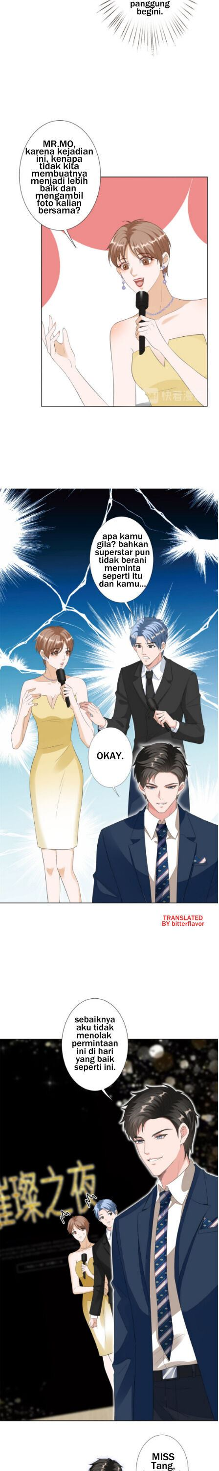 Trial Marriage Husband: Need to Work Hard Chapter 47