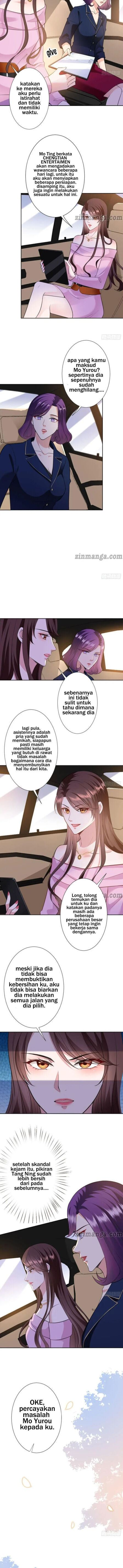 Trial Marriage Husband: Need to Work Hard Chapter 64