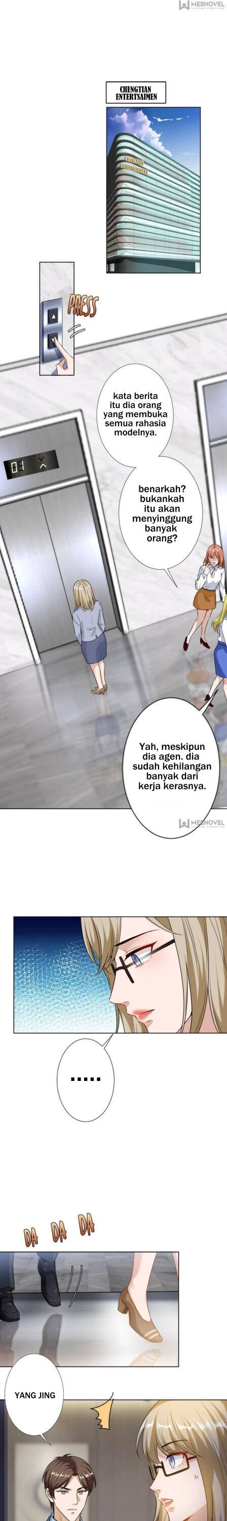 Trial Marriage Husband: Need to Work Hard Chapter 69