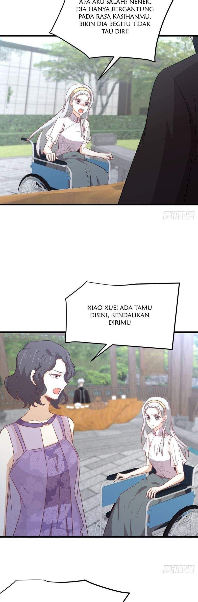 Immortal Swordsman in The Reverse World Chapter 233