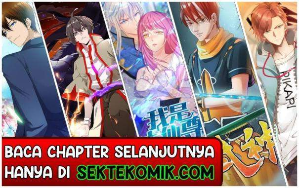 Immortal Swordsman in The Reverse World Chapter 237